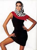 anneyas49lq Beauty Flashback | Yasmeen Ghauri