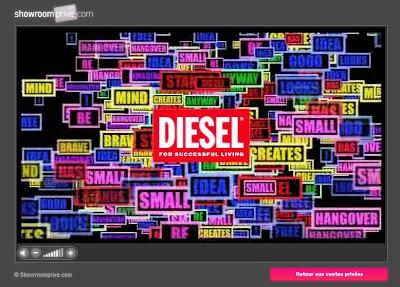 diesel >Vente Diesel Baskets sur Showroomprive