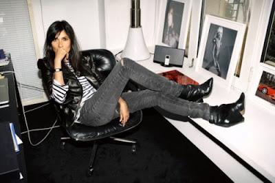 emmanuelle_alt_1 >Emmanuelle Alt nouvelle Rédactrice en Chef de Vogue Paris