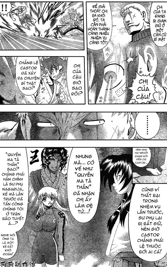 Kenichi trang 12