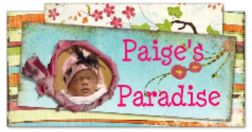 Paige's Paradise