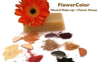ecco bella flowercolor cosmetics