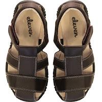 Eleven Rolando sandals brown