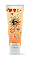 chemical-free sunscreen spf 30