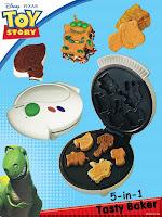 Toy Story Tasty Baker box