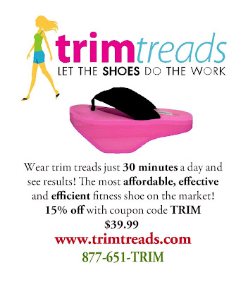 Trim Treads Holiday Sale