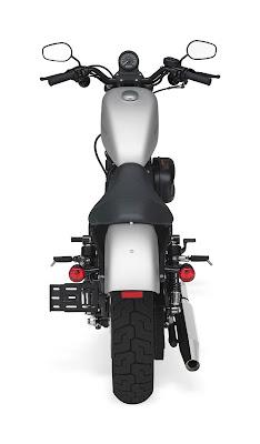 2010 Harley-Davidson Sportster 883 Iron XL883N