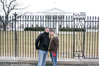 Washington D.C. 2011