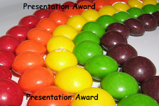 Presentation Award