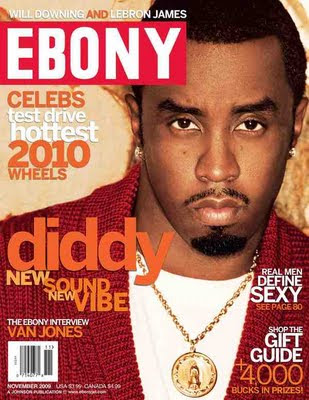 diddy+on+ebony+magazine Still 'uneasy and unsure' when it comes to sex … John Updike.