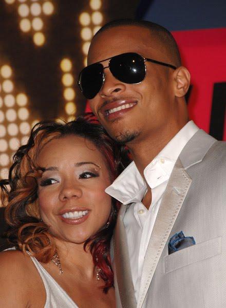 Hip Hop Gossip Site HHGS Exclusive TI Tiny 39s Wedding Invitation