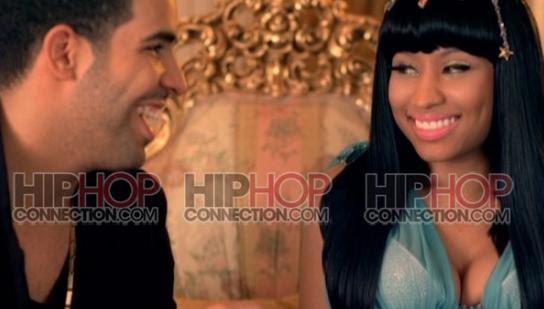 drake and nicki minaj wedding ring. minajpeople are Drake