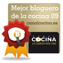 Premio Canal Cocina