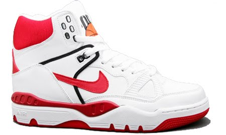 Old School Basketball Shoes Old School Nike Basketball