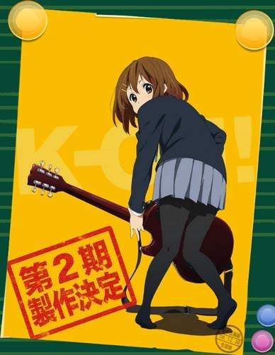 music is life anime. Comedy, Music, School Life