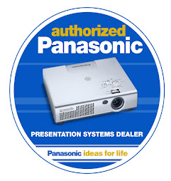 Panasonic Multimedia Projectors