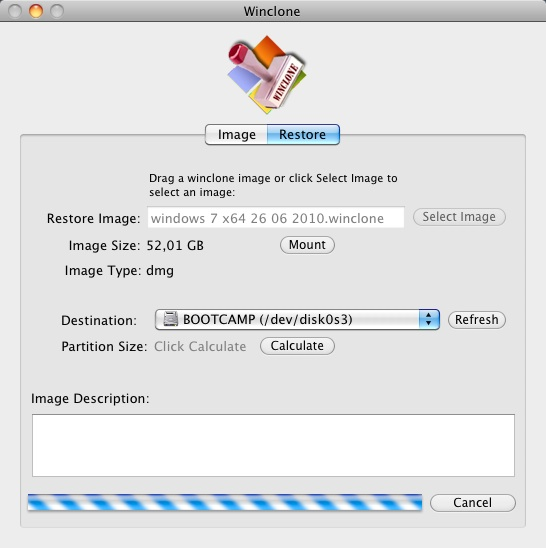how to delete bootcamp partition on mac