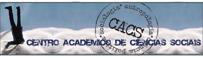 CACS - Centro Acadêmico de Ciências Sociais - UNIMONTES