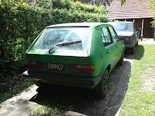 El Mk1 de Fran