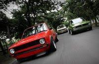 Grupo de VW Golf Mk1 Argentina en Facebook