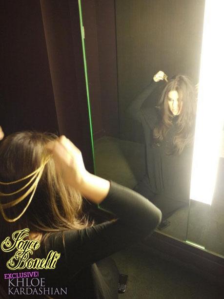 khloe kardashian photo shoot