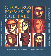 OS OUTROS POEMAS DE QUE FALEI