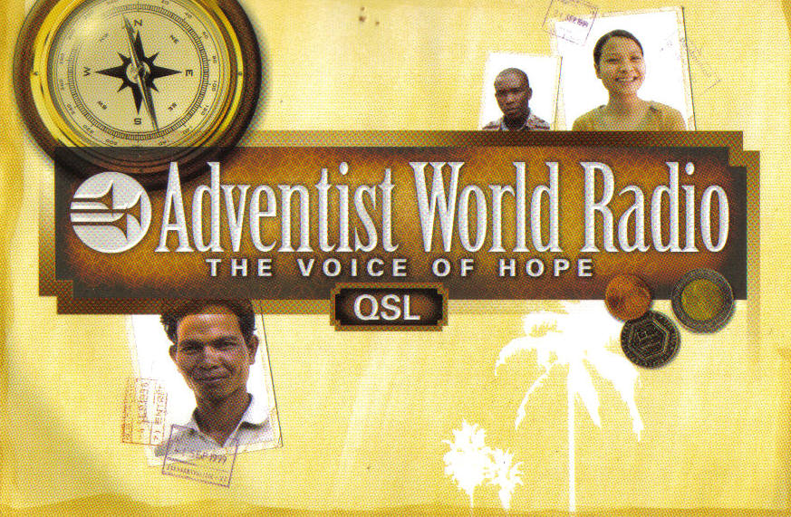Adventist World Radio Stations - A12 Summer Skeds