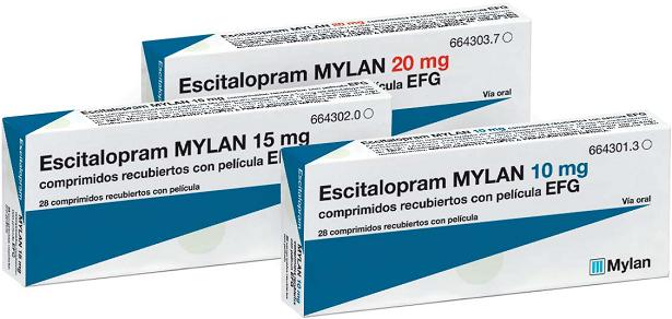 can escitalopram 10mg get you high