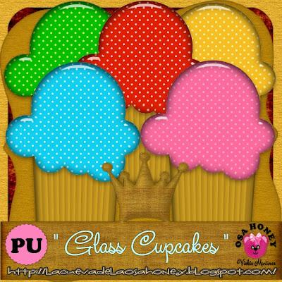 http://lacuevadelaosahoney.blogspot.com/2009/08/glass-cupcakes.html