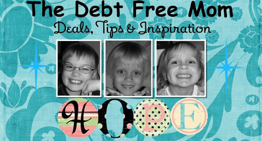 The Debt Free Mom