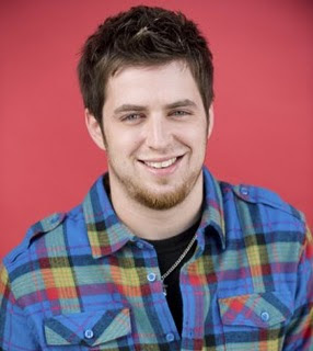 Lee Dewyze - Thats Life
