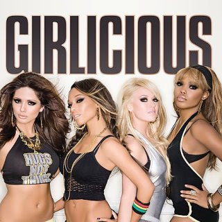 Girlicious - Sexy Bitch