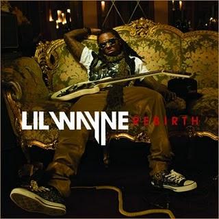 Lil Wayne - Knockout