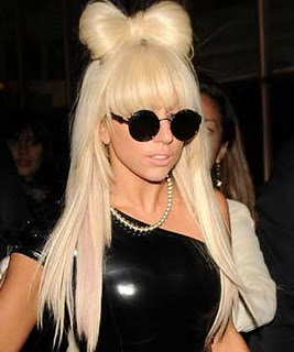Lady Gaga - Captivated And Electric Kiss