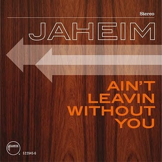 Jaheim Ft. Jadakiss - Ain't Leavin Without You Remix