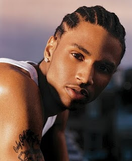 Trey Songz - Till The Day I Die