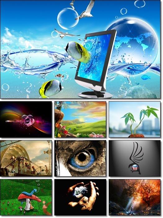 Graphic Desktop