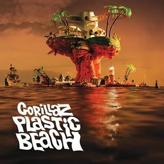 Gorillaz - Superfast Jellyfish