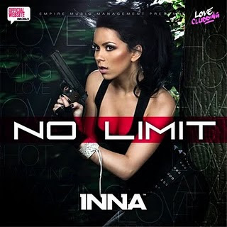 Inna - No Limit (Love Clubbing)