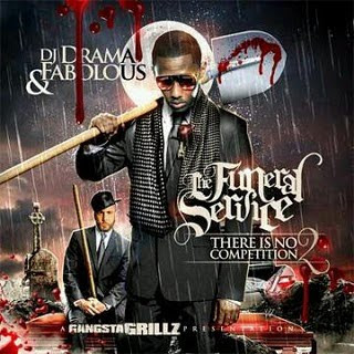 Fabolous - All The Way Turnt Up