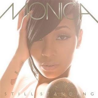 Monica - Here I Am