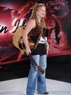 Crystal Bowersox - Saved