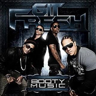 Git Fresh Ft. Flo Rida - Arch Your Back