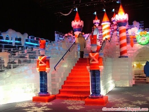 from ice castles