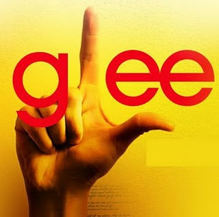 Glee - A House Is Not A Home
