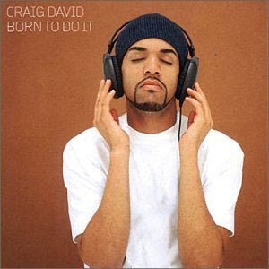 Craig David - Like I Never Left