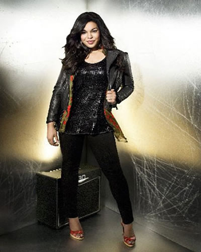 Jordin Sparks-Tattoo · Jordin Sparks-Battlefield · Jordin Sparks-One Step At