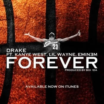 Drake - Forever Mp3 and Ringtone Download - Info from Wikipedia