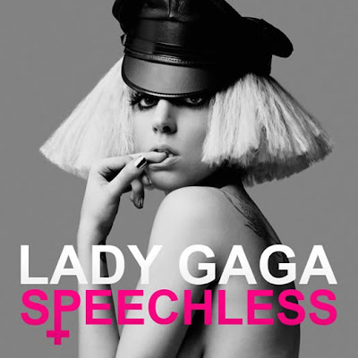 Lady GaGa - Speechless Mp3 and Ringtone Download - Info from Wikipedia