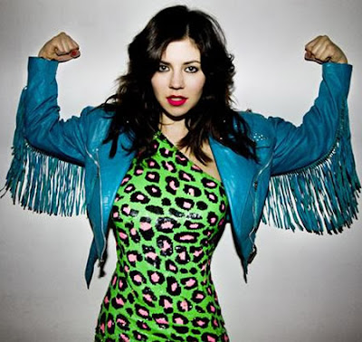 Marina & the Diamonds - Hollywood Mp3 and Ringtone Download - Info from Wikipedia